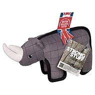 Karlie-Flamingo Hračka, vysokoodolný materiál, nosorožec 32 cm - Hračka pre psov
