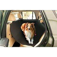 Karlie-Flamingo Cestovný poťah/kabína do auta čierna, 135 × 148 cm - Deka pre psa do auta