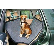 Karlie-Flamingo Cestovný poťah do auta čierny 150 × 145 cm - Deka pre psa do auta