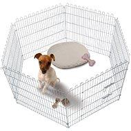 Karlie-Flamingo Klietka pre šteňatá priemer 160 cm/80 cm - Klietka pre psa