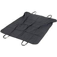 Karlie-Flamingo Ochranný poťah do auta čierny 162 × 132 cm - Deka pre psa do auta