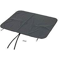 Karlie-Flamingo Cestovná deka do auta 130 × 110 cm - Deka pre psa do auta