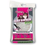 Karlie-Flamingo Podstieľka pre mačky prírodná 15 kg - Podstielka pre mačky