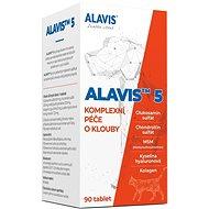 Alavis 5 - Kĺbová výživa pre psov