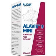 Alavis 5 MINI - Kĺbová výživa pre psov