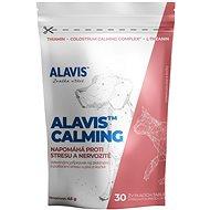 Alavis Calming 30 tbl. - Doplnok stravy pre psov