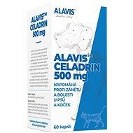 Alavis Celadrin 500 mg - Kĺbová výživa pre psov