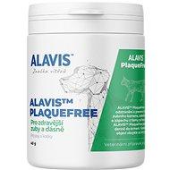 Alavis Plaque Free 40 g - Doplnok stravy pre psov