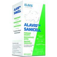 Alavis Sanicell - Doplnok stravy pre psov
