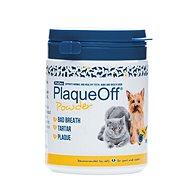 ProDen PlaqueOff Powder 180 g - Doplnok stravy pre psov