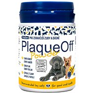 ProDen PlaqueOff Powder 60 g - Doplnok stravy pre psov