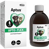 Aptus Apto-flex Vet - Sirup, 200 ml - Doplnok stravy pre psov
