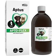 Aptus Apto-flex Vet sirup 500 ml - Doplnok stravy pre psov