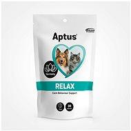 Aptus Relax vet 30 tbl. - Doplnok stravy pre psov