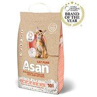 Asan Cat Pure 10 l - Podstielka pre mačky