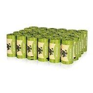 Vrecká na psie exkrementy ER s vôňou 30 roliek (náhradné) - Vrecká na psie exkrementy
