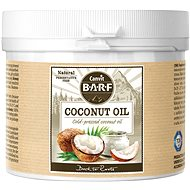 Canvit BARF Coconut Oil 600 g - Doplnok stravy pre psov