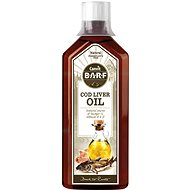 Canvit BARF Cod Liver Oil 0,5 l - Doplnok stravy pre psov