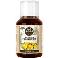 Canvit BARF Evening Primose Oil 100 ml - Doplnok stravy pre psov