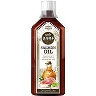Canvit BARF Salmon Oil 0,5 l - Doplnok stravy pre psov