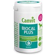 Canvit Biocal Plus pre psy 500 g - Minerály pre psov