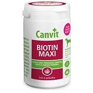 Canvit Biotin Maxi ochutené pre psov 500 g - Doplnok stravy pre psov
