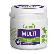 Canvit Multi pre mačky 100 g - Vitamíny pre mačky