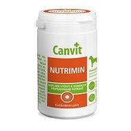 Vitamíny pre psa Canvit Nutrimin pre psy 1000 g plv.