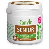 Canvit Senior pre psy 100 g - Doplnok stravy pre psov