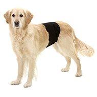 Karlie-Flamingo Inkontinenčné nohavice pre psy čierne 59 × 19 cm - Inkontinenčné nohavičky pre psa