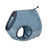 Vesta chladiaca Hurtta Cooling Vest modrá XXL - Oblečenie pre psov