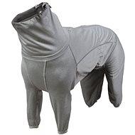 Oblečok Hurtta Body Warmer sivý 70L - Oblečenie pre psov