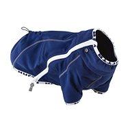 Oblečok Hurtta GoFinland bunda 45 modrá - Oblečenie pre psov
