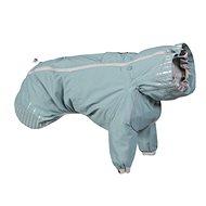 Oblečok Hurtta Rain Blocker 65 mentolový - Pršiplášť pre psa