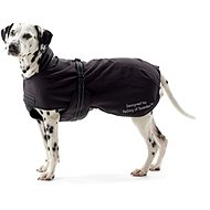 Oblečok Dog Blanket Softshell KRUUSE - Oblečenie pre psov