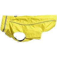 Oblek Raincoat Citrónová 25 cm XS KRUUSE - Pršiplášť pre psa