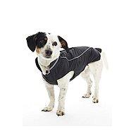 Oblečok Raincoat Ostružinová 53 cm XL KRUUSE - Pršiplášť pre psa