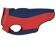 Oblečenie Softshell  Červené chili 60 cm XXL KRUUSE - Oblečenie pre psov