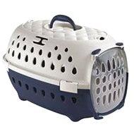 Prepravka pre psy TRAVEL SMART sivá/antracit Zolux - Prepravka pre psa
