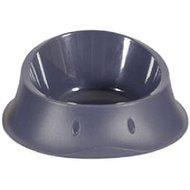 Miska plastová protišmyková pes SMART 0,65 l antracit Zolux - Miska pre psa