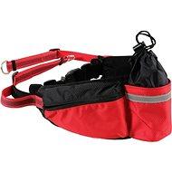 Ľadvinka MOOV jogging červená Zolux - Vrecko na maškrty