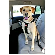 Postroj pes Bezpečnostný do auta, XL, Zolux - Postroj pre psa do auta
