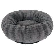 Pelech KINA okrúhly antracit 45 cm Zolux - Pelech pre psov a mačky