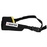 Náhubok fixačný pes BUSTER Easy ID L žltý 1 ks