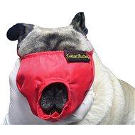 Náhubok fixačný s prikrytím očí pre psov L BUSTER - Náhubok pre psa