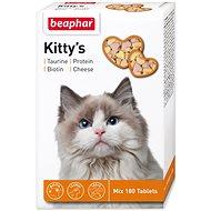 BEAPHAR Pochúťka Kitty´s Mix 150 tbl - Doplnok stravy pre mačky