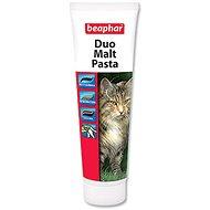BEAPHAR - Pasta Duo Malt, 100 g - Doplnok stravy pre mačky