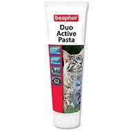 Vitamíny pre mačky BEAPHAR - Pasta multivitamínová, Duo Active, 100 g