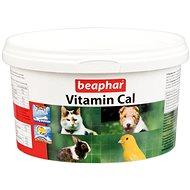 BEAPHAR Doplnok stravy Vitamin Cal 250 g - Vitamíny pre psa