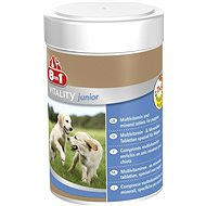 MultiVitamin 8 in 1 Puppy 100 tbl - Vitamíny pre psa